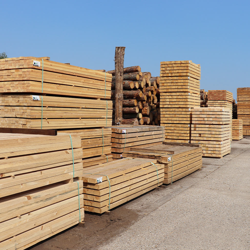 Ensure Full Traceability of Timber Products thumbnail