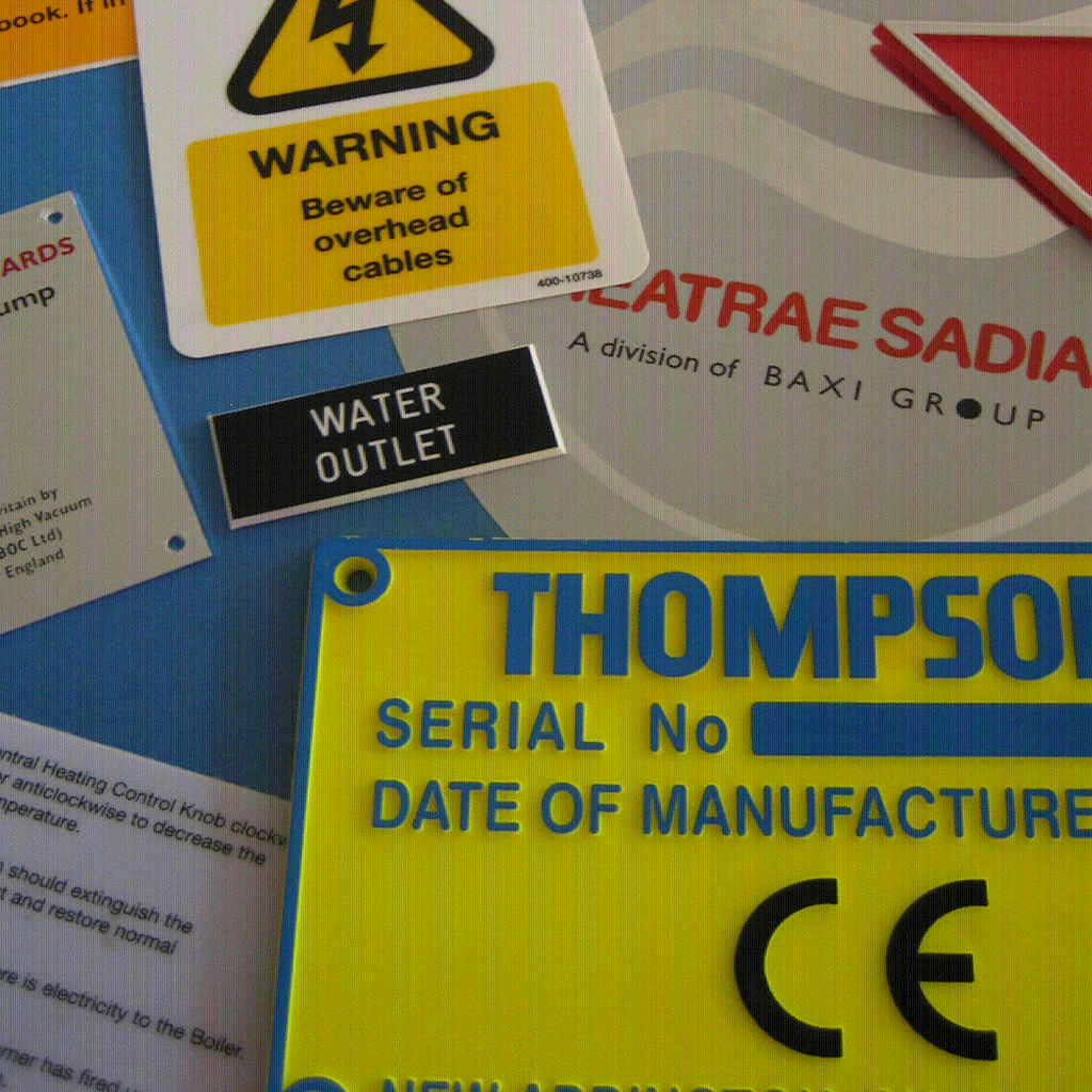 Professional Mouldings and Nameplates thumbnail