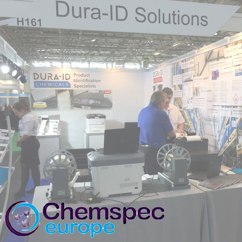 Image of Chemspec Europe 2018 show for the chemical market in Germany